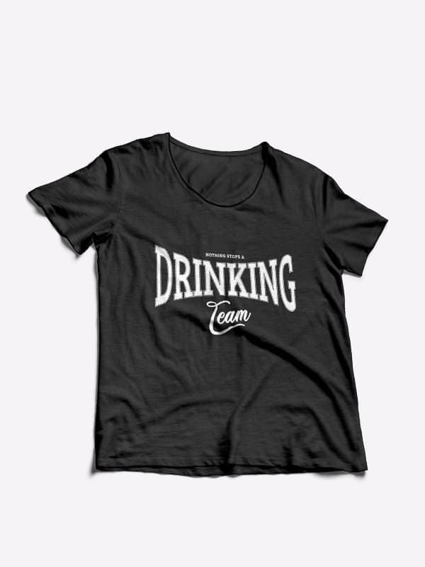 No1Shirts T-Shirt Druck